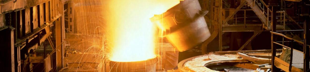 Производство элементов художественного литья из стали