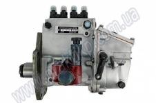 Насос топливный ТНВД в сборе 4УТНМ-1111010 (МТЗ-80, Д-240), реставрация
