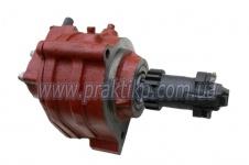 Редуктор пускового двигателя РПД1.000 в сборе  дв. СМД-18 - новый