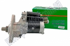 Стартер редукторный Slovak 11010105 12V/2,8kW (МТЗ-80,82, Т-16,25,40) усиленный