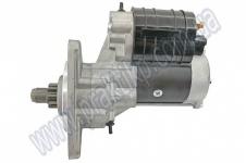 Стартер редукторный Slovak 11010185 12V/3,5kW (МТЗ, Д-240,243,245,260) усиленный