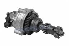 Редуктор пускового двигателя РПД-350.12.010.00 тр. Т-150, дв. СМД-60 - новый