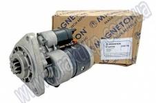 Стартер редукторный Magneton 9142780 12V/3,2kW (МТЗ-80,82, Т-16,25,40) усиленный