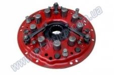 Муфта сцепления (корзина сцепления, диск нажимной в сборе) ЮМЗ-6