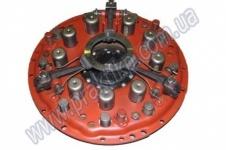 Муфта сцепления (корзина сцепления, диск нажимной в сборе) ЮМЗ-80