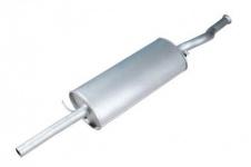 Глушитель основной (конечный) ВАЗ 2112
