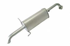 Глушитель основной (конечный) Chevrolet LACETTI седан