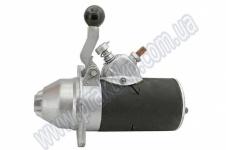 Стартер ручного вкл. СТ365-3708000, 12В/0,67кВт для пусковых дв. ПД-10, П-350