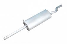 Глушитель основной (конечный) ВАЗ 21099