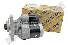 Стартер редукторный Magneton 9142780 12V/2,7kW (МТЗ-80, -82, Т-16, -25, -40)