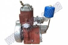 Пусковой двигатель П-10УД (Д24С01 - 4 / 5 / 6) в сборе (новый)